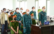 Sai phạm đất đai Phan Thiết: Giải thích do 'tin tưởng cấp dưới', 'chưa vững nghiệp vụ'