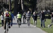 Sau 102 ngày, New Zealand bất ngờ có 4 ca COVID-19 lây trong cộng đồng