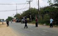 Ra cáo trạng, chuyển hồ sơ vụ Tuấn 'khỉ' xả súng sang TAND TP.HCM