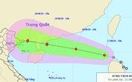 Áp thấp nhiệt đới đã vào Biển Đông, Bắc Bộ, Bắc Trung Bộ mưa lớn