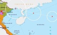 Các tỉnh Bắc Bộ, Bắc Trung Bộ chủ động ứng phó áp thấp nhiệt đới
