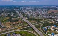 Đồng ý mở rộng cao tốc TP.HCM - Long Thành lên 8-10 làn xe