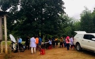 Dịch bạch hầu lan rộng lên miền tây Quảng Trị