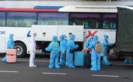 Khánh Hòa tìm người có liên quan bệnh nhân 3141 mắc COVID-19
