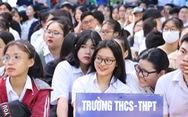 Lấy mẫu xét nghiệm SARS-CoV-2 gần 11.000 thí sinh Đà Nẵng vào ngày 1-9