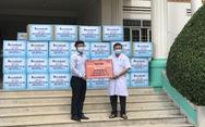 Những món quà ý nghĩa đến với tuyến đầu phòng dịch Covid-19 tại Đắk Lắk