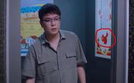 Phim 'Lấy danh nghĩa người nhà' bị phản đối vì có 'đường lưỡi bò'?