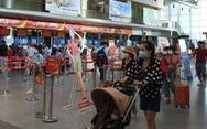 Còn hơn 15.000 người kẹt ở Đà Nẵng muốn về nhà
