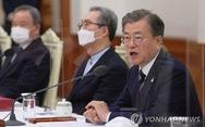 Tổng thống Moon Jae In nói một nhà thờ 'trơ trẽn' cản trở chống dịch COVID-19