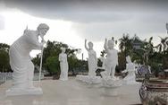 130 ngôi chùa Việt trong series tham vọng 1000 chùa của chàng đạo diễn trẻ
