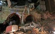 Quan chức Lebanon quan ngại về việc ông Trump gọi vụ nổ ở Beirut là 'vụ tấn công'