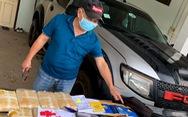 Phá đường dây ma túy cực lớn, thu gần 500.000 viên ma túy tổng hợp