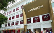 Parkson Saigontourist Plaza chính thức khai trương tầng 1