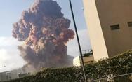 Ammonium nitrate là gì mà gây nổ như bom nguyên tử ở Lebanon?