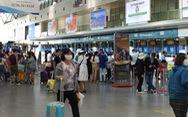 TP.HCM cách ly tập trung 700 khách mắc kẹt rời Đà Nẵng đến Tân Sơn Nhất