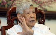 Quốc tang nguyên Tổng Bí thư Lê Khả Phiêu từ ngày 14-8