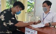 Thi tốt nghiệp THPT: Đà Nẵng xin cho thi cùng các địa phương khác