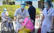 Những điều thân nhân và người bệnh cần lưu ý khi ở trong bệnh viện mùa COVID-19