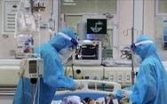Thêm bệnh nhân mắc COVID-19 tử vong, ca thứ 11