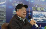 Nhà thơ Nguyễn Khoa Điềm: 'Khi viết Đất nước tôi là thanh niên mới trưởng thành'