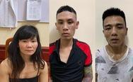 Từ chối massage, hai thanh niên bị nữ quản lý 'chém đẹp' 4 triệu 2 ly cà phê