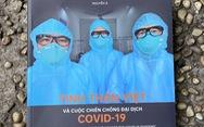 Hành trình COVID-19 qua ống kính Nguyễn Á