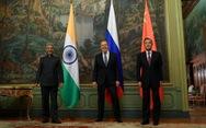 Trung - Ấn nhất trí rút quân khỏi biên giới sau cuộc họp tại Nga