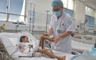 Thêm 1 bé tử vong do bạch hầu ác tính
