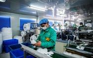 Trung Quốc tăng trưởng hậu COVID-19 song chưa vững vàng