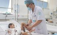 Phòng bệnh bạch hầu thế nào trong mùa tựu trường?