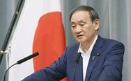 Ông Suga ủng hộ phát triển quan hệ Việt - Nhật