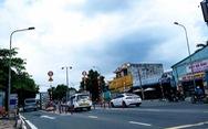 Chấm dứt hợp đồng BOT dự án cầu Bình Triệu