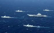 Chuyên gia Singapore: 'Đây là lúc để Trung Quốc từ bỏ đường 9 đoạn'