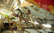 Bão số 5 khiến 22.000 nhà dân tốc mái, 110 người bị thương