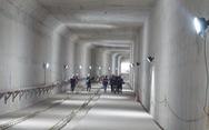Chuyên gia đã nhập cảnh, tàu metro số 1 TP.HCM ngày 30-9 sẽ rời cảng về Việt Nam