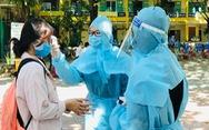 Đội phòng dịch, xe 0 đồng... tiếp sức mùa thi ở tâm dịch Đà Nẵng