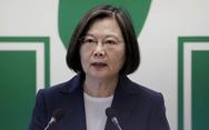 Lãnh đạo Đài Loan: Trung Quốc là mối đe dọa cho cả khu vực