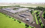 Xây dựng nhà máy sản xuất, lắp ráp ô tô công suất 170.000 xe/năm
