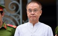 Ông Nguyễn Thành Tài lãnh án 8 năm tù, bà Lê Thị Thanh Thúy 5 năm tù
