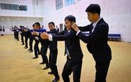 Vô lò đào tạo vệ sĩ cho nhà giàu ở Trung Quốc