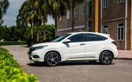 Trải nghiệm Honda HR-V 2020 cùng 'Quả bóng vàng' Đỗ Hùng Dũng
