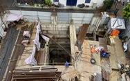 Thủ tướng yêu cầu Hà Nội kiểm tra, giải quyết vụ nhà phố làm 4 tầng hầm