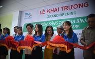 Chính thức đưa Công viên Sáng tạo TMA Bình Định đi vào hoạt động