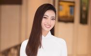 Lương Thùy Linh làm đại sứ Ngày của Phở 12-12 năm 2020