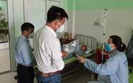 Ba người dân Quảng Nam nhập viện sau khi ăn bánh mì kẹp patê Minh Chay