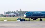 Giảm giá nhiều dịch vụ để hỗ trợ các hãng hàng không