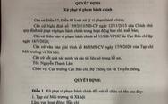 Thu giấy phép 2 tháng, xử phạt tạp chí thông tin sai về bí thư Tỉnh ủy Đắk Lắk