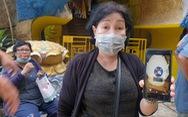 Tro cốt mất danh tính tại chùa Kỳ Quang 2 có xét nghiệm ADN được nữa không?