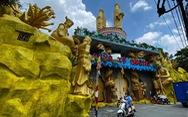 Tro cốt gửi chùa Kỳ Quang 2 đảo lộn: thử ADN không dễ, ai chịu trách nhiệm?