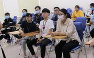 Điểm chuẩn Khoa y ĐH Quốc gia TP.HCM: 26; 26,7 và 27,05